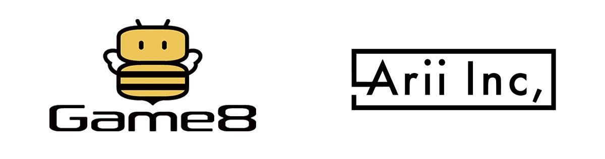 Game8 × Arii